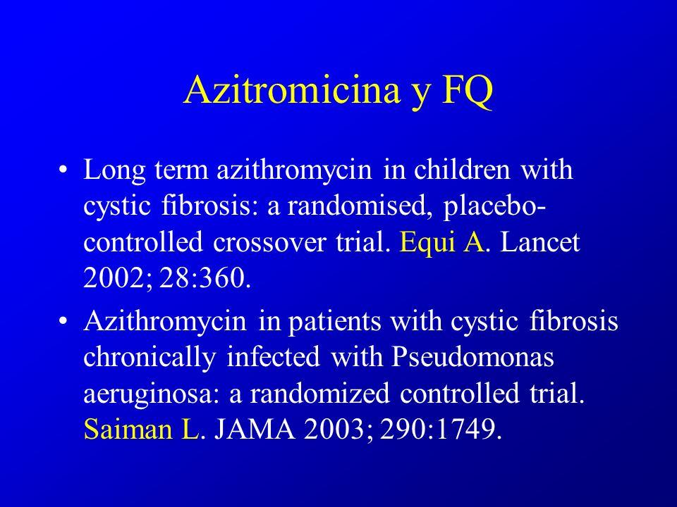 Epidemiología infección P.aeruginosa.1014 cepas en una semana Bouza et al.