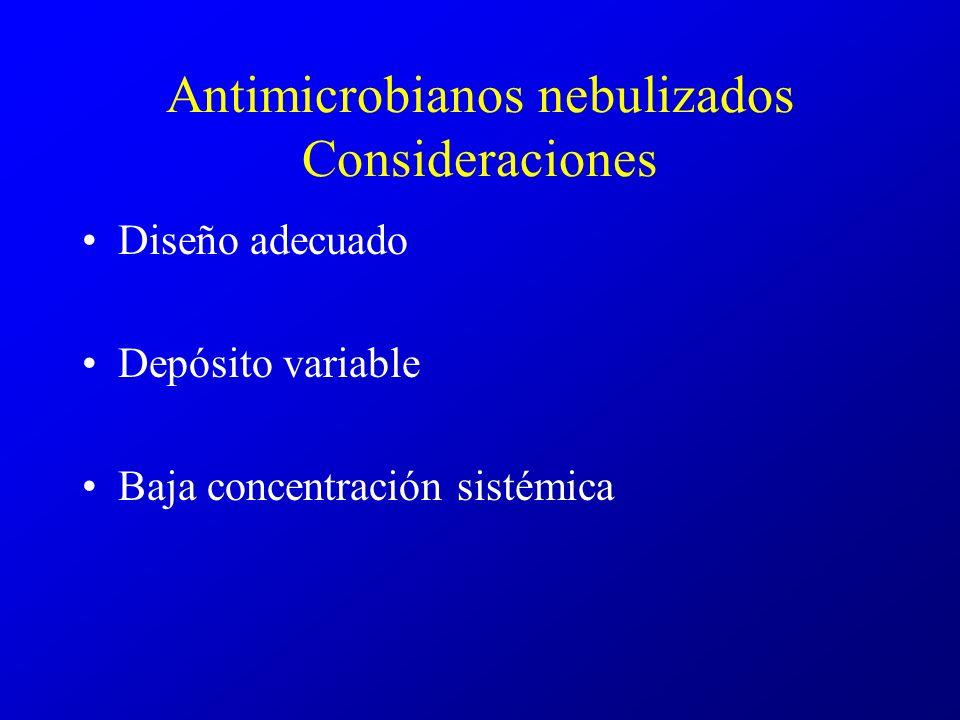 Experiencia en Bronquiectasias no FQ Orriols R.