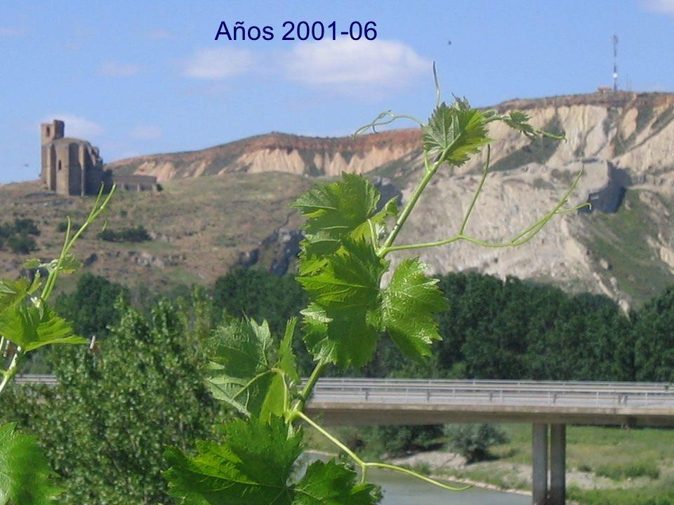 Años 2001-06