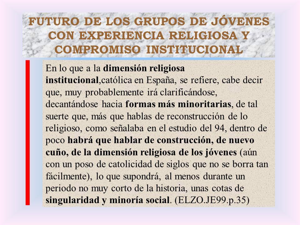 LOS ADALIDES DE LAS NUEVAS GENERACIONES Altruista - ComprometidoLibredisfrutador