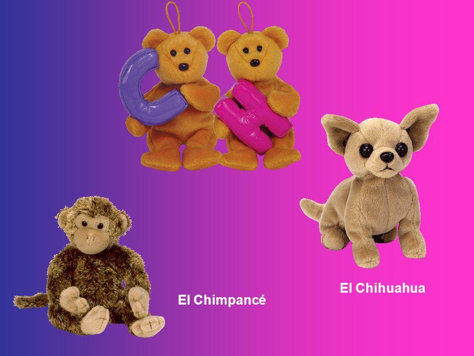 El Chimpancé El Chihuahua