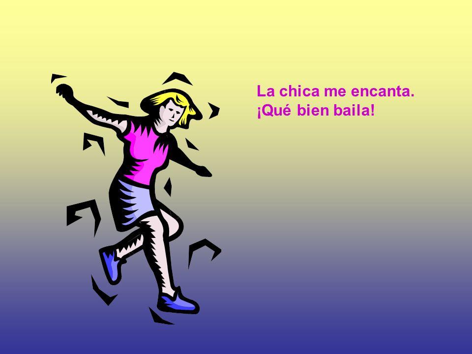 Salsa bailamos