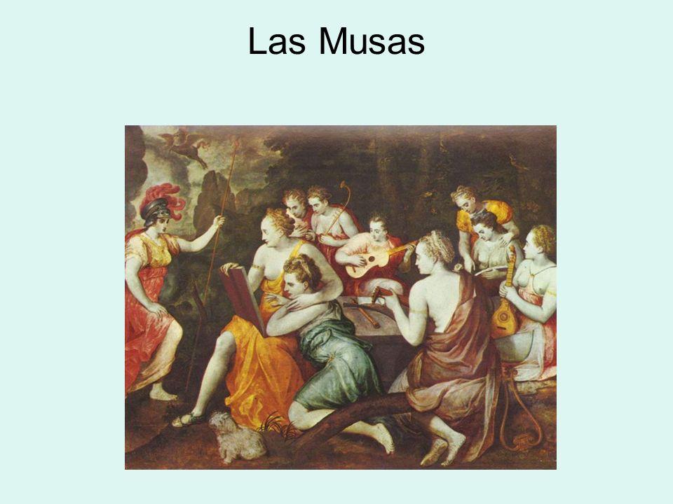Las Musas