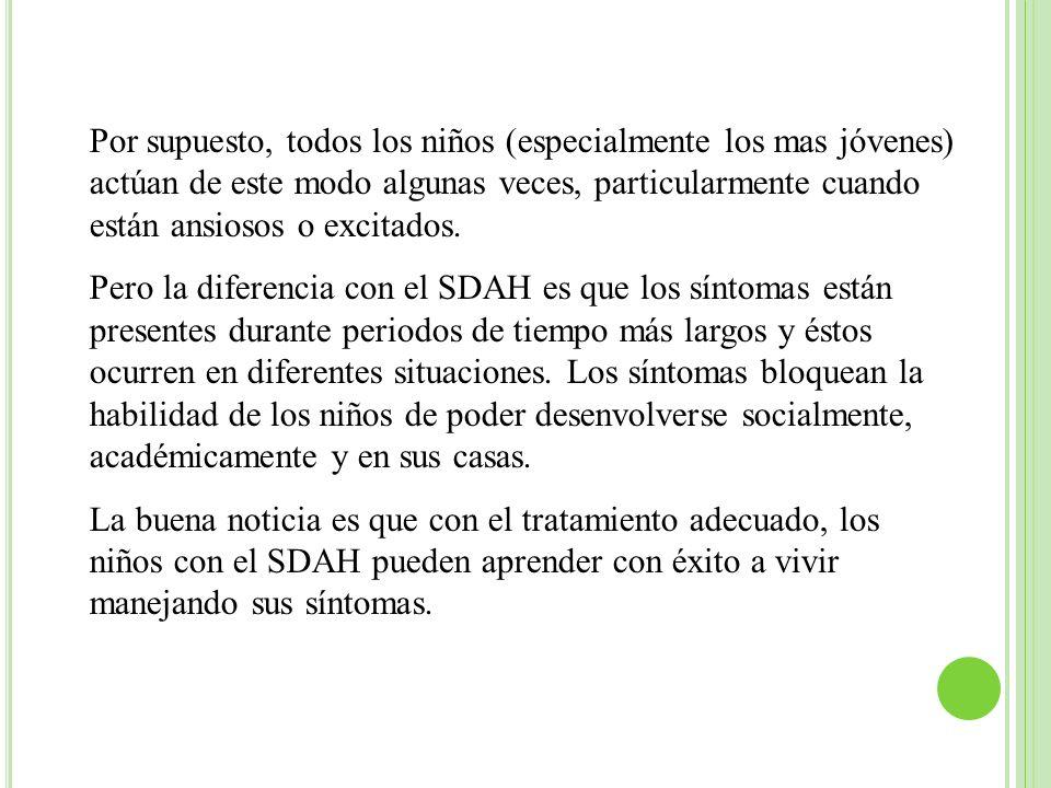 E STRATEGIAS EDUCACIONALES Y ADAPTACIONES PARA EL SALÓN DE CLASE