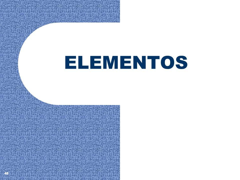 ELEMENTOS 48