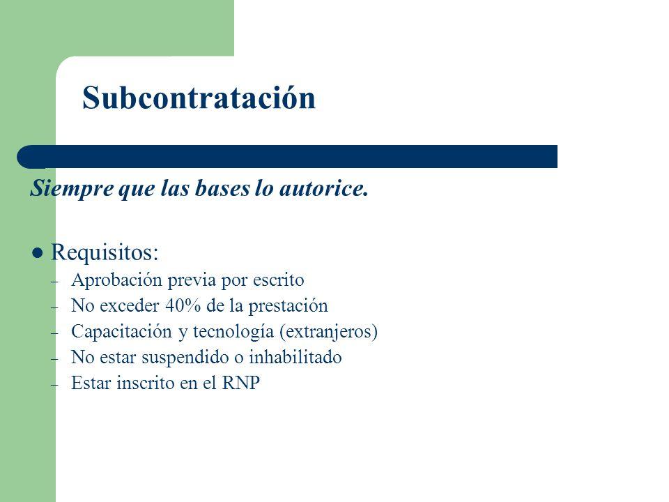 13 Vigencia del contrato Plazo de ejecución contractual: – Cómputo en días naturales (regla general), las excepciones están reguladas de forma expresa