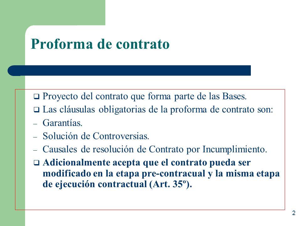 1 Ejecución Contractual Contratos y Garantías Febrero 2012
