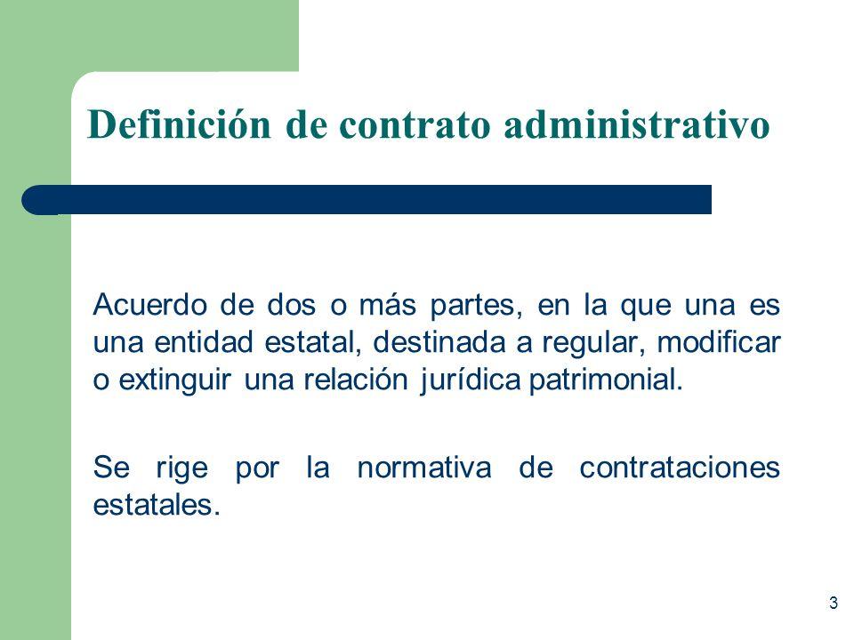 2 Proforma de contrato Proyecto del contrato que forma parte de las Bases. Las cláusulas obligatorias de la proforma de contrato son: – Garantías. – S