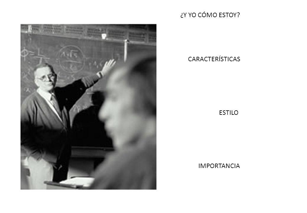 1.- EL DOMINIO DEL CONTEXTO Hoy las oportunidades para los líderes son ilimitadas, pero también lo son las dificultades.