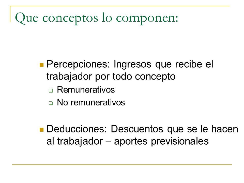 Sistema Unico de Remuneraciones: Universalidad Base técnica Relación directa con la carrera administrativa Adecuada compensación económica Administrac