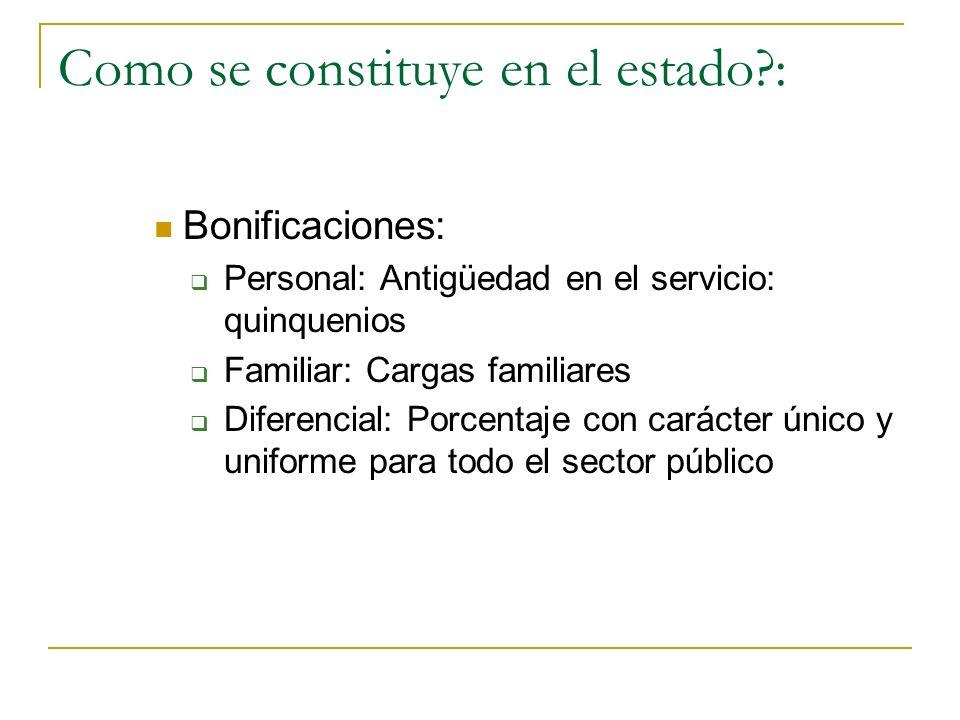 Tratándose altos funcionarios y servidores públicos: Ley N° 28212: Unidad Remunerativa del Sector Público –URSP aplicable a: Presidente de la Repúblic