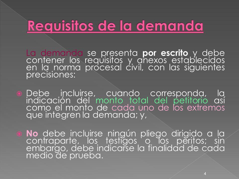 La Ley N°29364,(El Peruano el día 29-05- 2009), establece la modificatoria del artículo 51° del TUO de la LOPJ, en los términos siguientes: Los Juzgados Especializados de Trabajo conocen de las pretensiones individuales o colectivas por conflicto jurídicos sobre: l)Demanda contenciosa administrativa en materia laboral y seguridad social 35