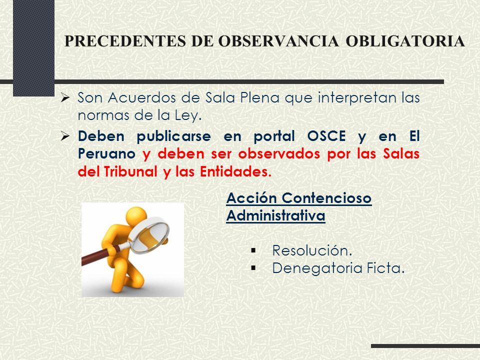 CONTENIDO DE LA RESOLUCIÓN 1. Conforme norma o Bases 2.