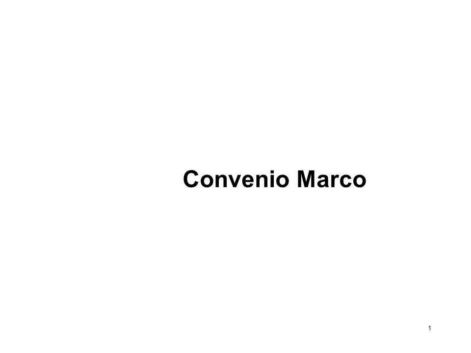 1 Convenio Marco