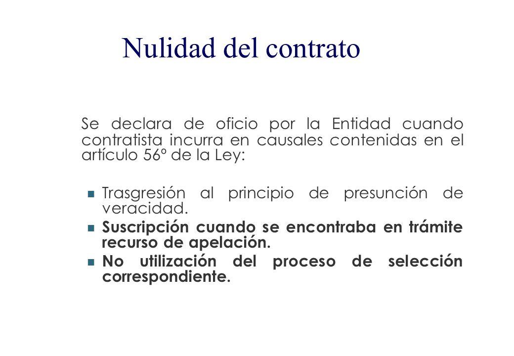 Resoluci ó n del Contrato Procedimiento de resolución de contrato: Carta Notarial requiriendo cumplimiento de obligación, bajo apercibimiento. Plazo: