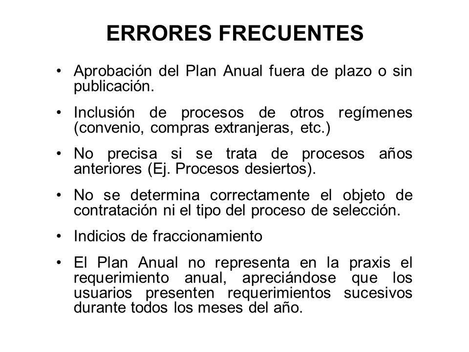 5.Para la ejecución de una obra por administración directa, la Entidad ha programado en el PAC 2013 las siguientes contrataciones: i) Alquiler de retroexcavadora, ii) contratación de operarios (la programación se hizo de manera individual), iii) la adquisición de cemento.