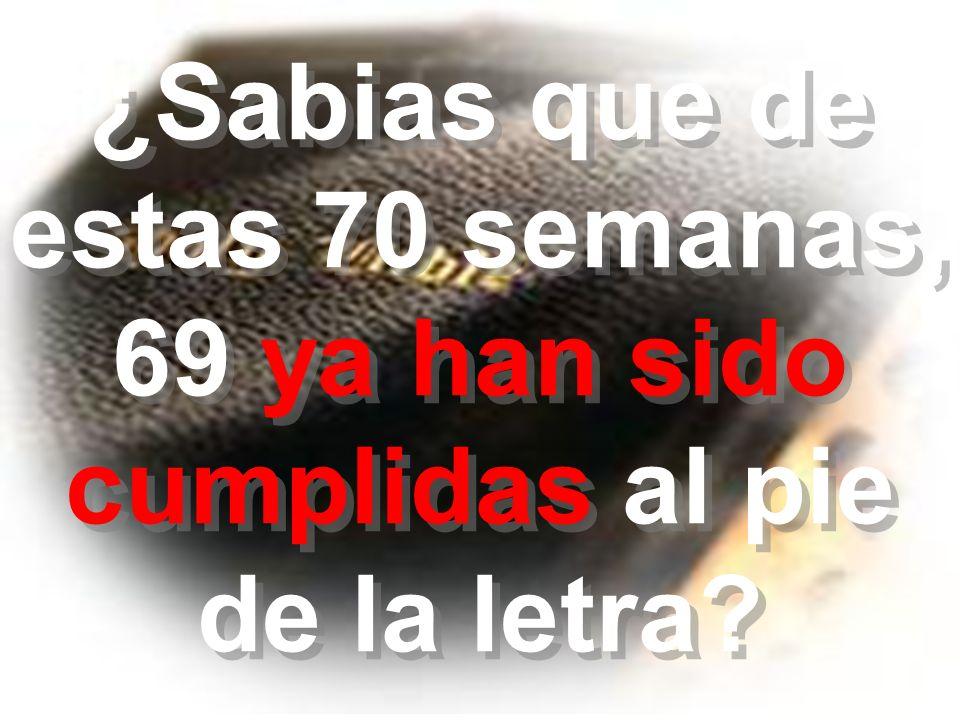 Si tomamos años de 360 días (Calendario Bíblico) Serian 5 días menos por cada año.