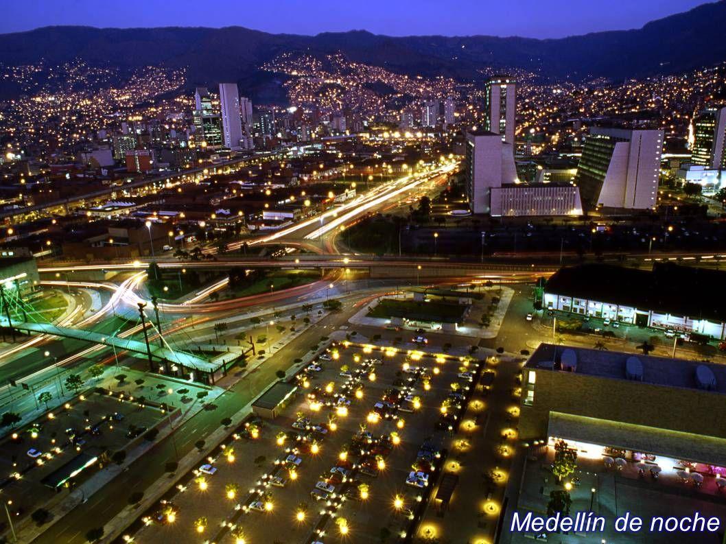 Viene trabajando en la identidad de la ciudad, desarrollo del Modelo Medellín Intervención social, cultural y urbana