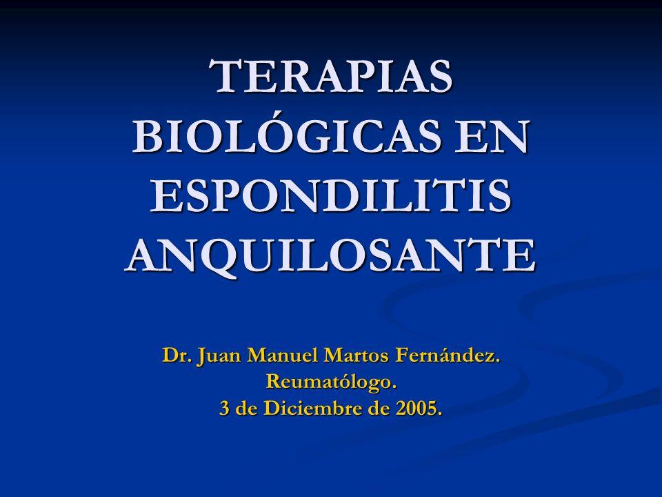 ÍNDICE 1.Conceptos generales sobre Espondilitis Anquilosante (EA).