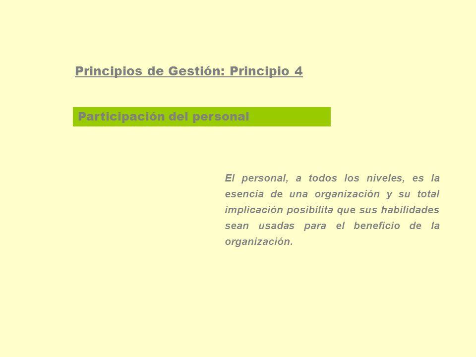 Fases implantación Sistema Calidad PLANIFICACIÓN La cultura de la Calidad Concienciación y compromiso Metodología de trabajo Elección de: UNE EN ISO 9001:2000 Instituto de la Calidad