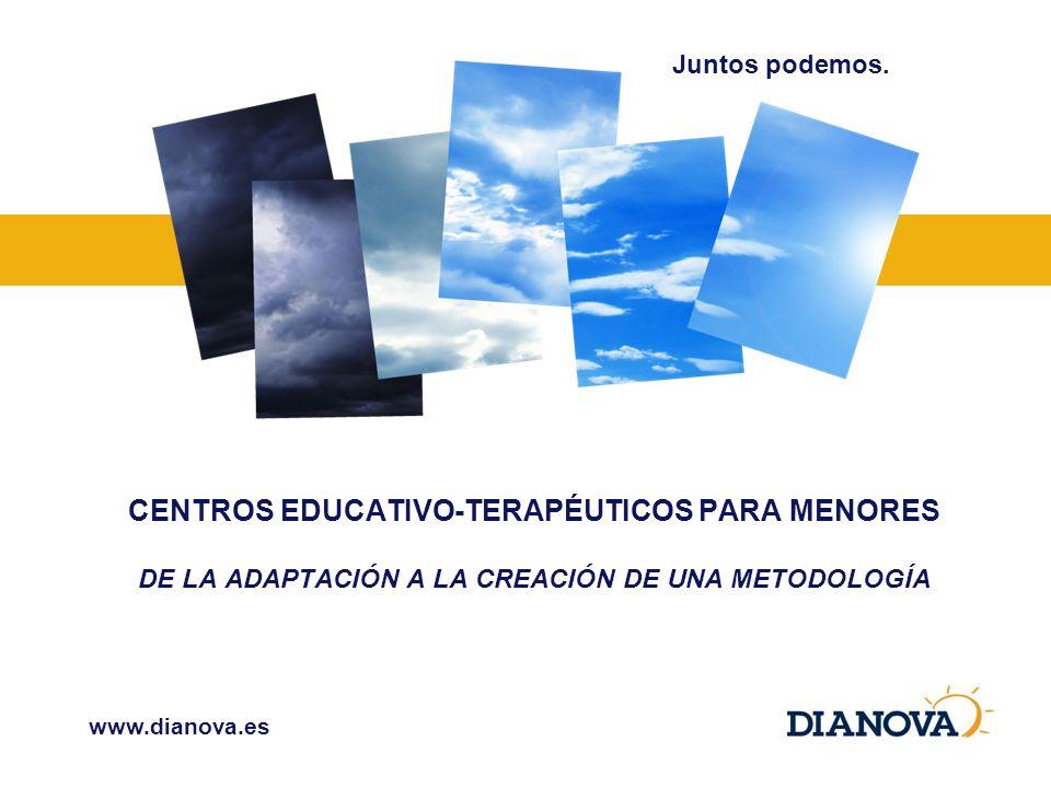 www.dianova.es Juntos podemos.