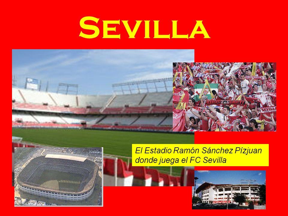 Sevilla La tumba de Cristóbal Colón en Sevilla Se dice que los restos de Colón están en Sevilla y en la República Dominicana
