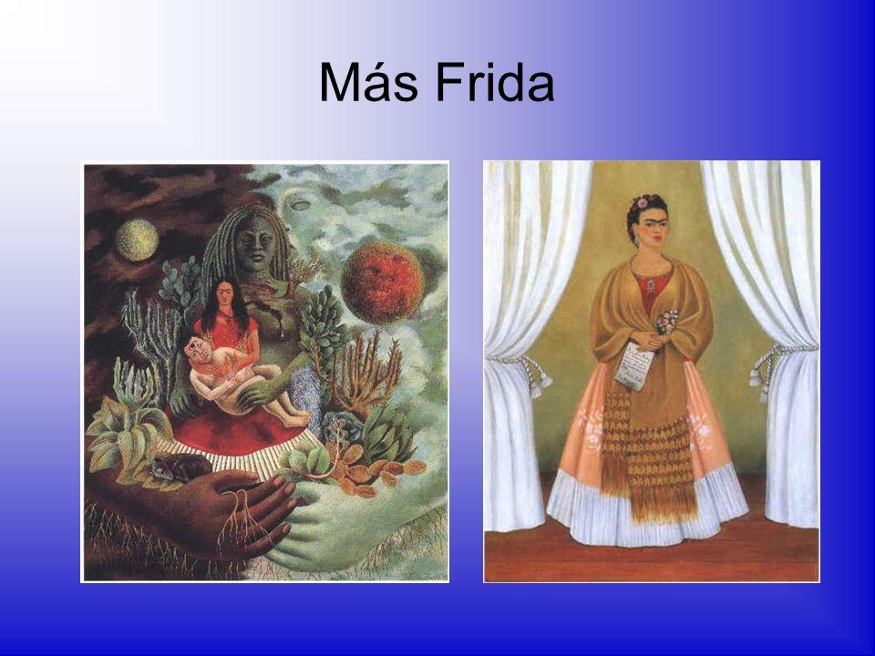 Más Frida