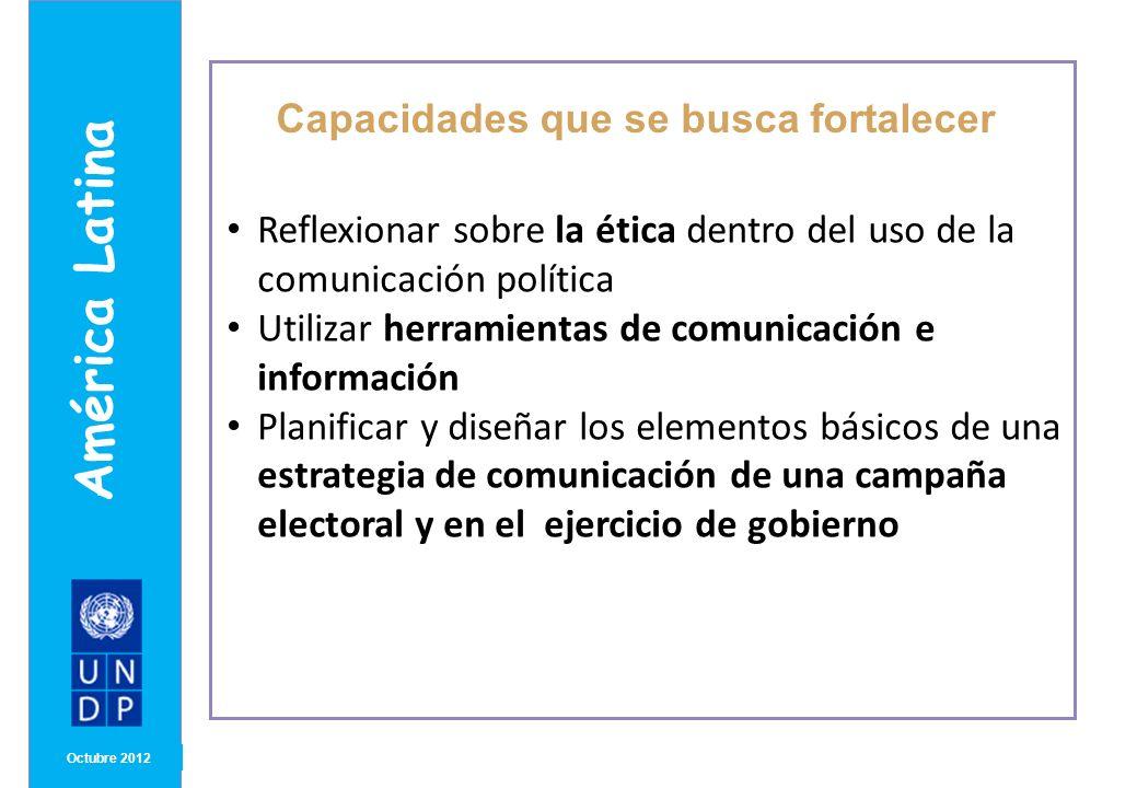 El seminario de medios: conocer el uso de los medios como herramienta para la construcción unau campaña política.