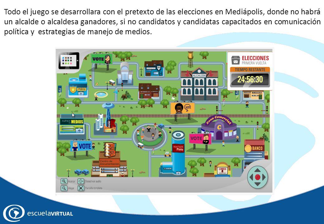 MONTH/ YEAR LECCIONES APRENDIDAS A COMPARTIR Octubre2012 América Latina Juego Serio: Comunicación política y manejo de medios