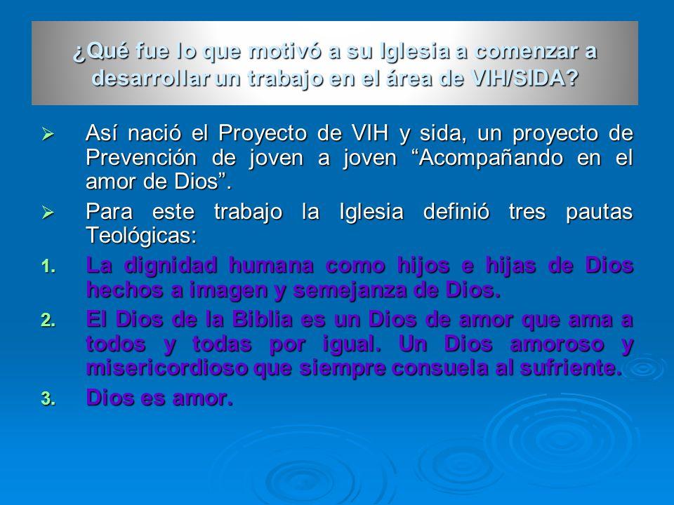 1.LA CREACION (Gn 1, 27) 2. EL PECADO (Jn 9,2-3) 3.
