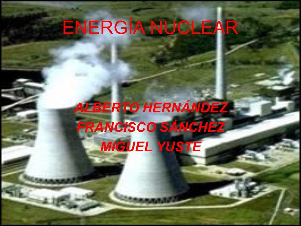Índice Introducción ¿Qué es la energía nuclear.¿Para qué se utiliza.