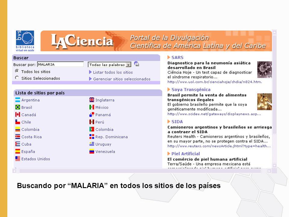 Desafios El portal LACiencia como una herramienta nueva para la BVS.