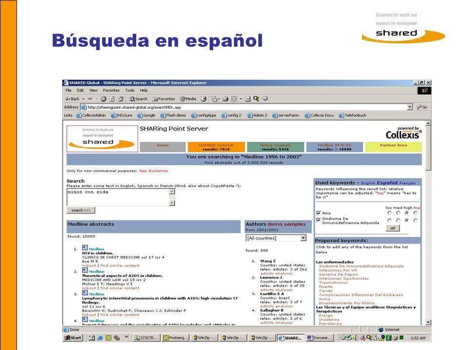 Agnes Soares Búsqueda en español