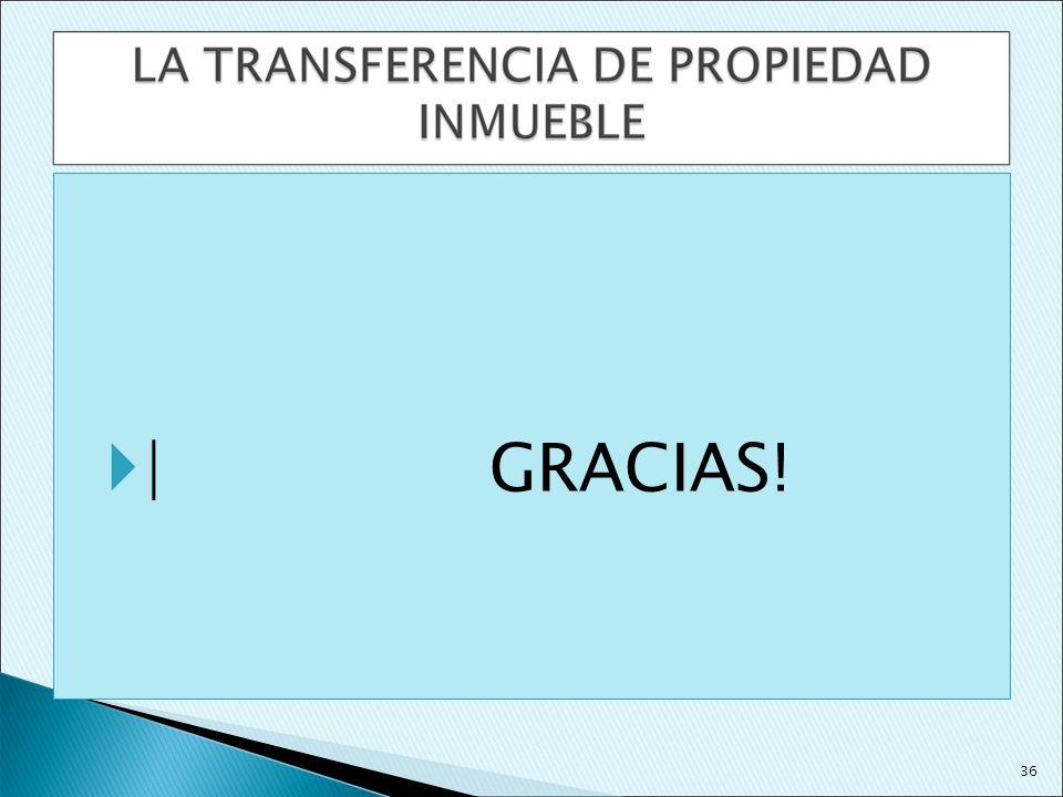 |GRACIAS! 36