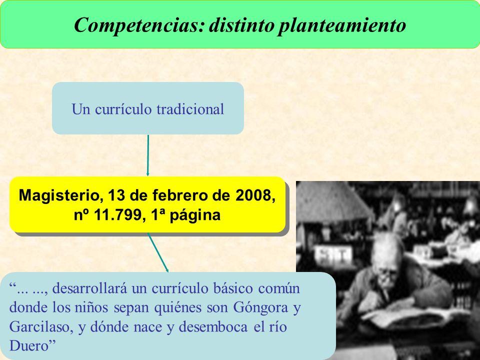 URUNAJP Razones para su incorporación al currículo La sobrecarga y envejecimiento de los currículos Las lecciones de PISA Las lecciones de PISA Las le