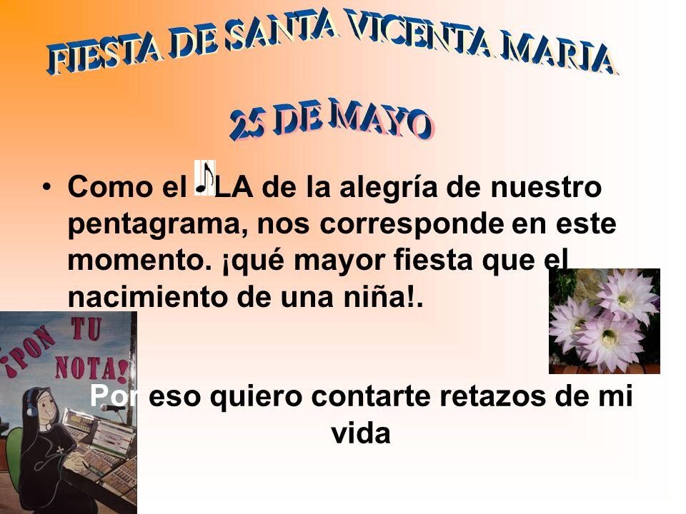 ESTA ES MI CASA NATAL Mi padre José María López Mi madre Nicolasa Vicuña Nací el día 22 de marzo de 1847