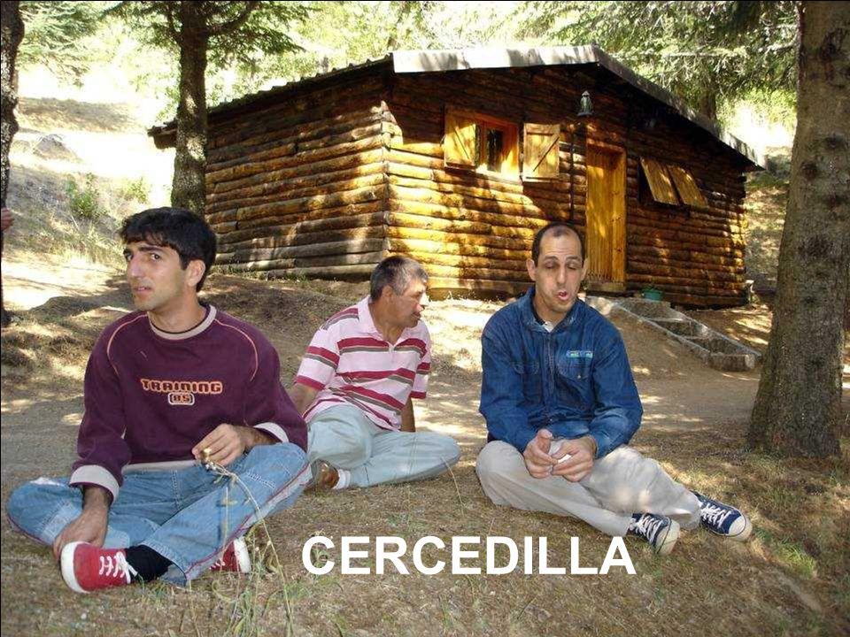 CERCEDILLA