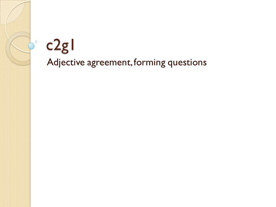 Práctica 1.Alto 2. Activa 3. Inteligentes 4. Pelirrojas 5.