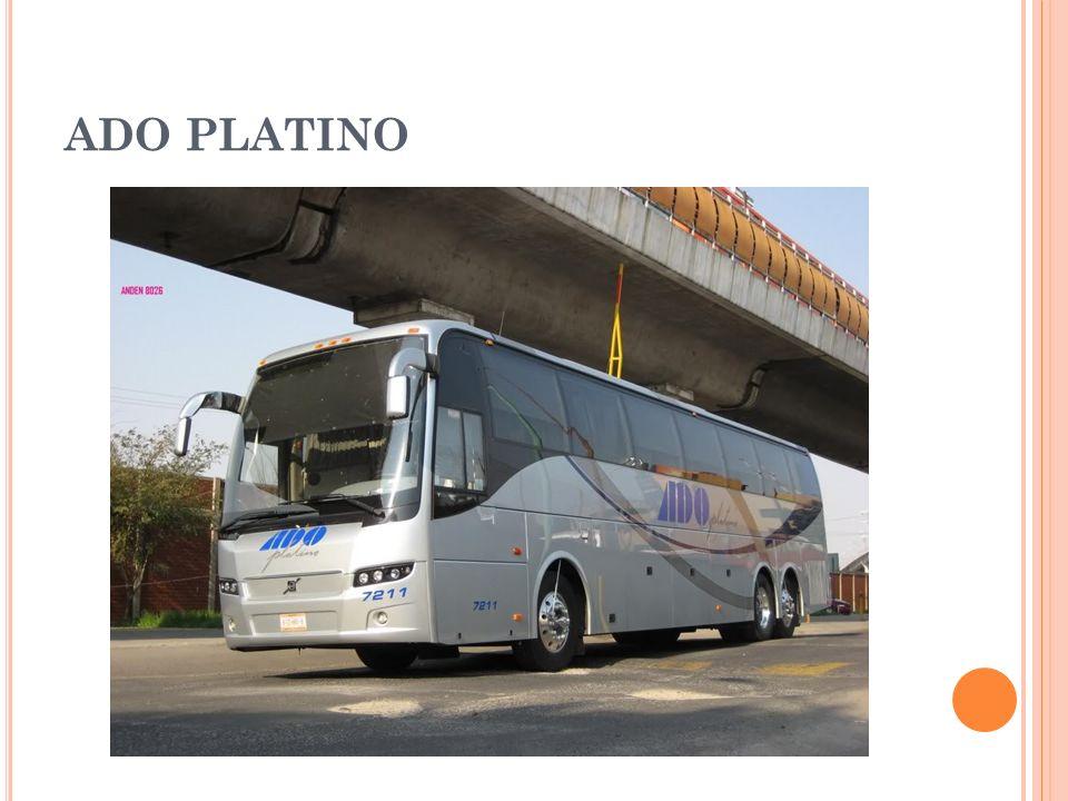 ADO PLATINO