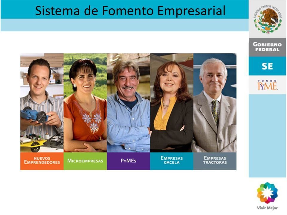 Sistema de Fomento Empresarial