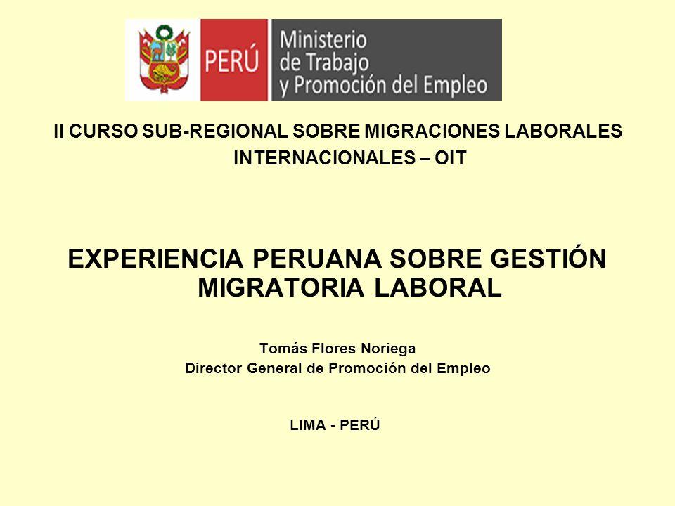 ORGANIGRAMA ESTRUCTURAL DIRECCIÓN GENERAL DE TRABAJO CON.NAC.TRAB.