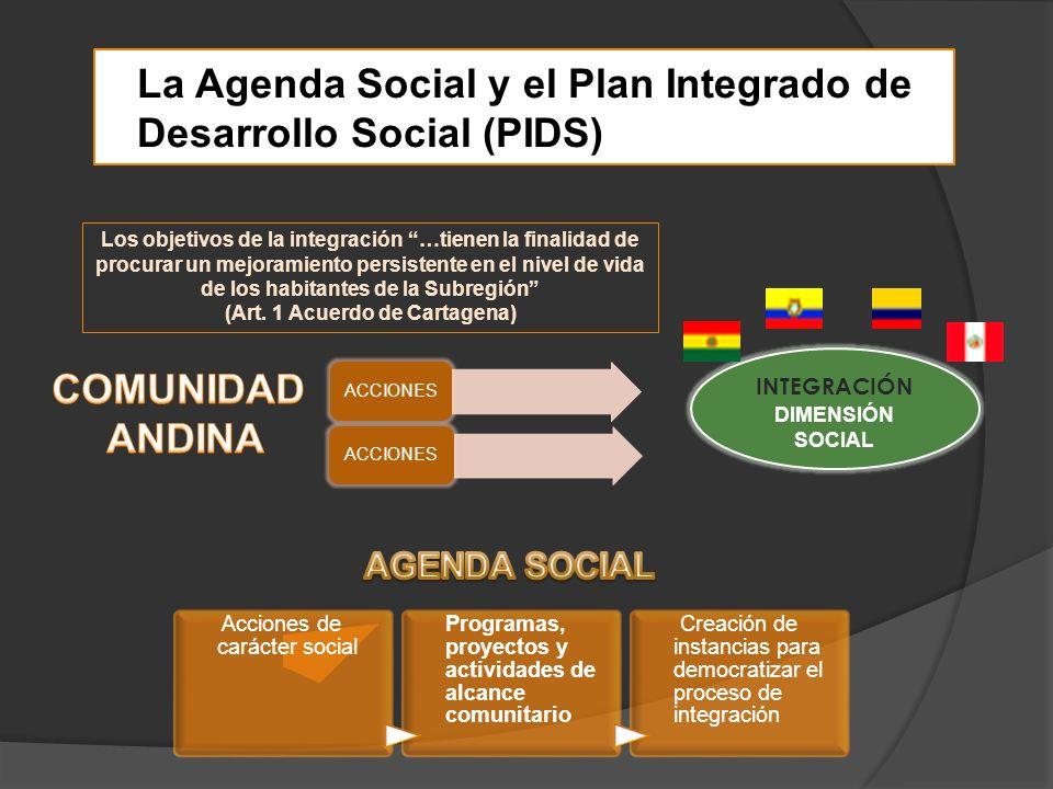 Red de Oficinas Andinas para Servicios de Empleo RESULTADOS ESPERADOS Estrategia consensuada para la creación de la Red de Oficinas Andinas para los Servicios de Empleo.
