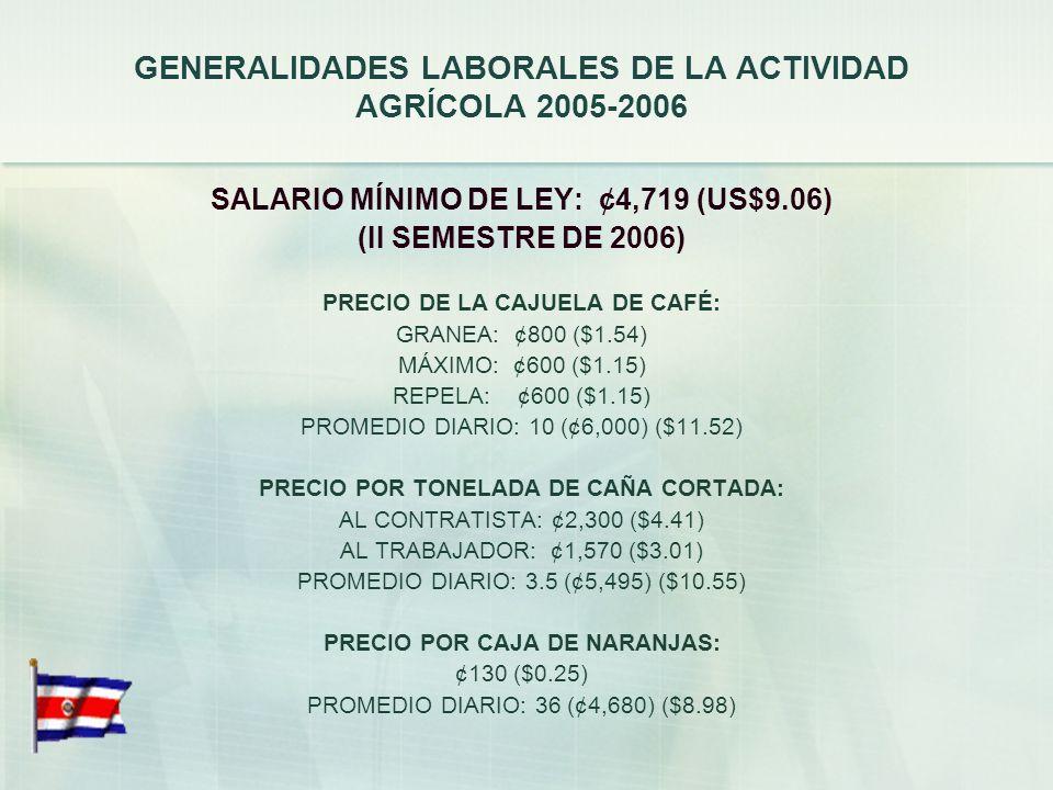 ¿POR QUÉ COSTA RICA ES UN PAÍS RECEPTOR DE MIGRANTES EN EL CONTEXTO CENTROAMERICANO? Costa Rica es el país centroamericano que paga el salario mínimo