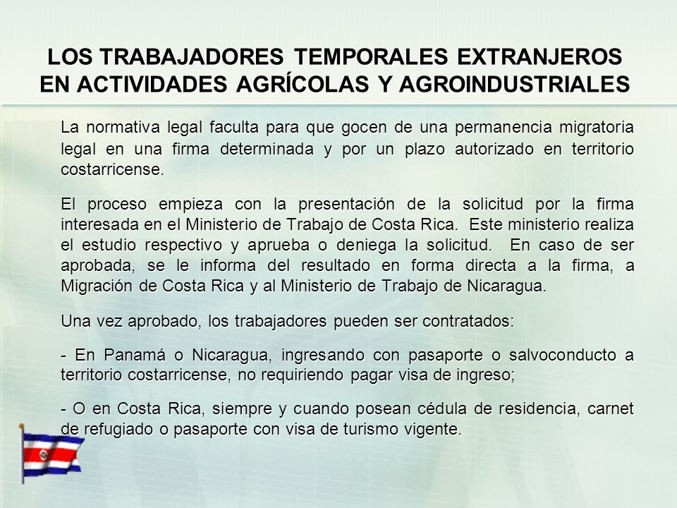 ACUERDOS FIRMADOS: OBJETIVOS Se han firmado con Nicaragua, seis acuerdos, convenios y declaraciones desde enero de 1993 a julio de 2006 y con Panamá u