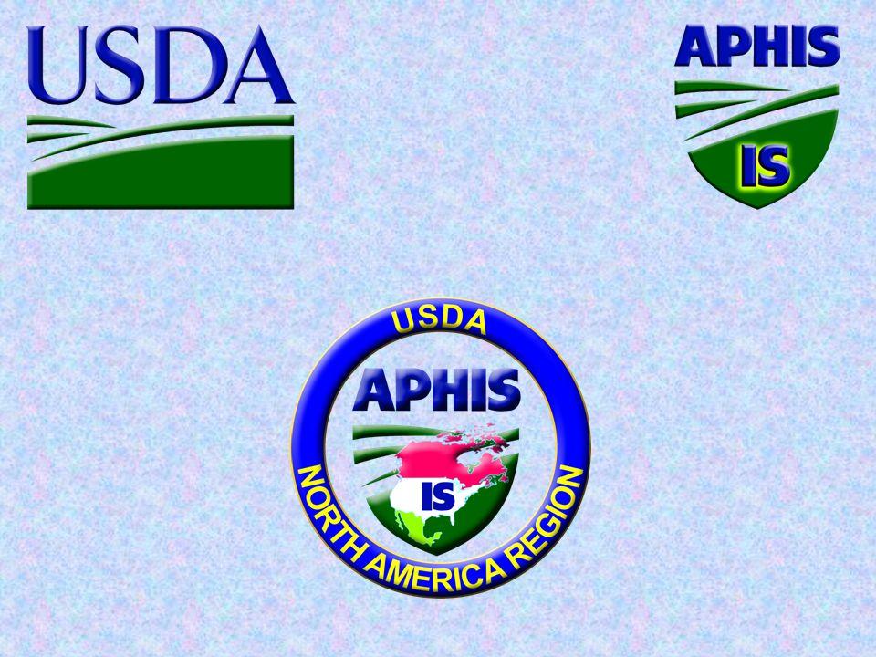 La experiencia en la aplicación de las medidas sanitarias y fitosanitarias del APHIS en México – Salud animal USDA APHIS IS Martha Chavez Niño North America Region