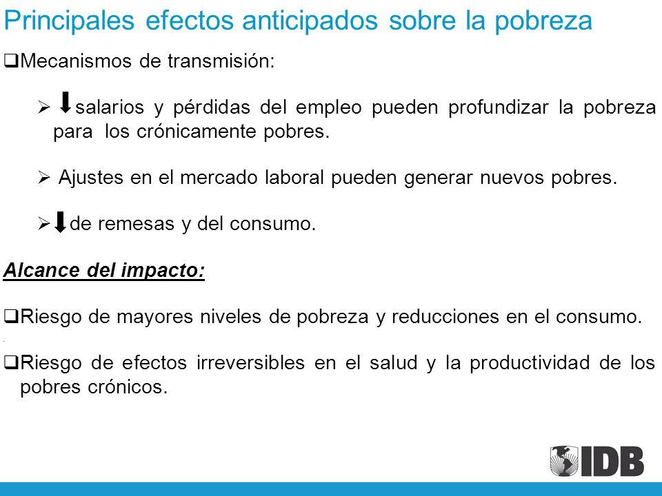 Objetivos principales de las políticas sistemáticas: 1.Incrementar la competitividad de las empresas.