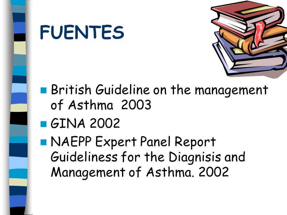 …fuentes Third International consensus.