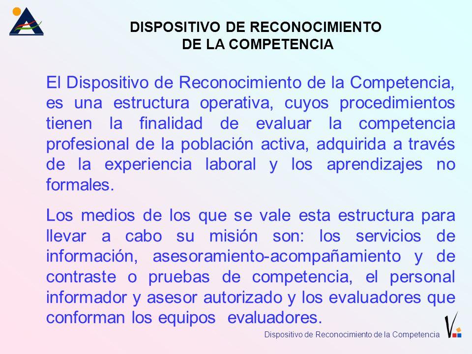 RESULTADOS DEL 2º ESTUDIO SOBRE EL DISPOSITIVO ABRIL-OCTUBRE 2008 6.