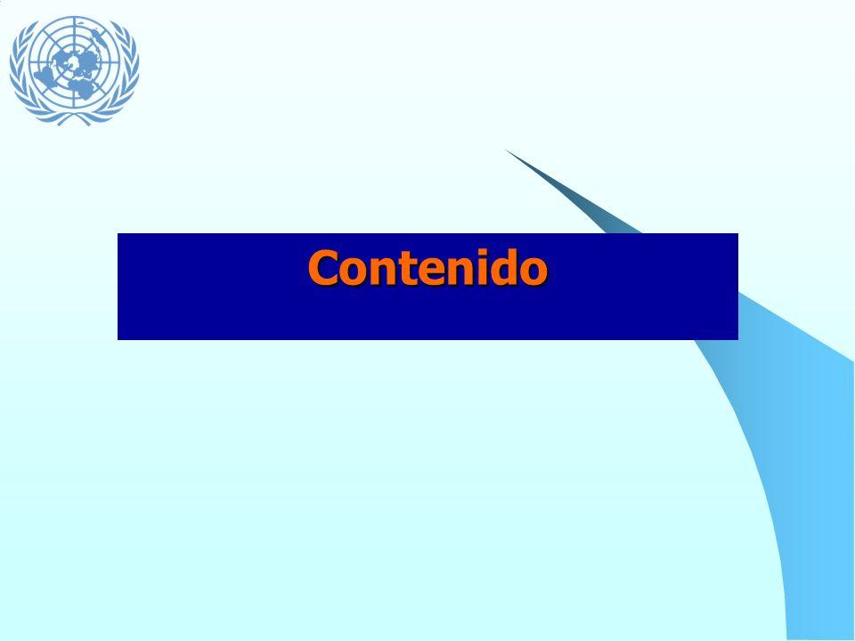 Derechos Humanos y Objetivos del Milenio: Relación recíproca Semejanzas: Objetivos comunes Ambos proveen herramientas para rendición de cuentas De rea