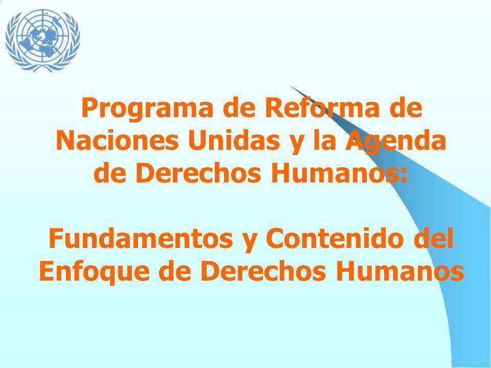 Curso para Formadores/as en Derechos Humanos y Programación con Perspectiva de Derechos Humanos Curso para Formadores/as en Derechos Humanos y Program